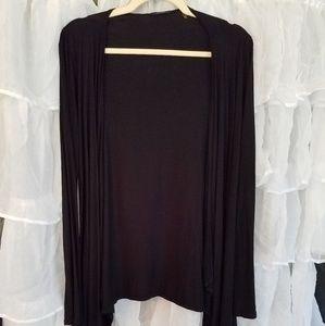 Tahari waterfall dress jacket